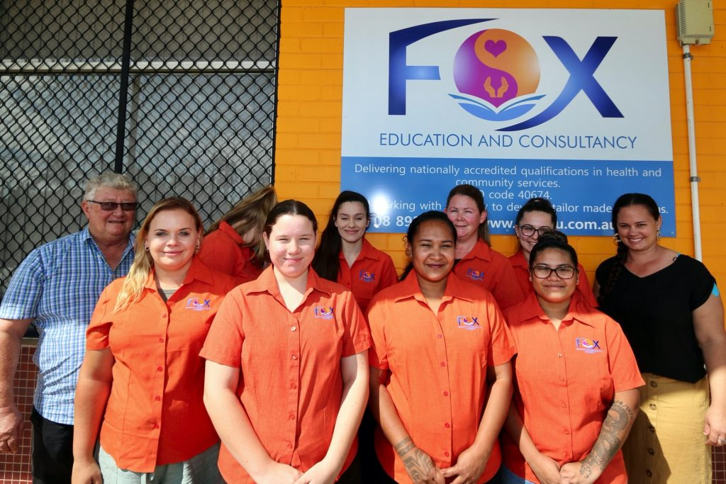 FOX Education and Consultancy Darwin NT
