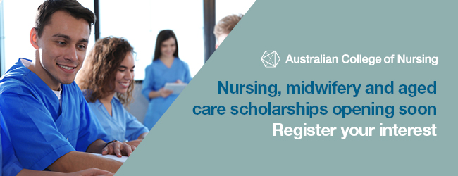 Nursing and midwifery education with scholarships